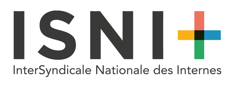 ISNI : InterSyndicale Nationale des Internes